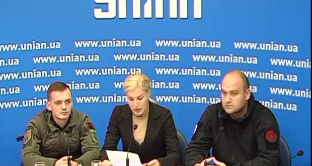 Прес-конференція в УНІАН: Янукович втік, схеми залишились: чому процвітає російський бізнес в Україні