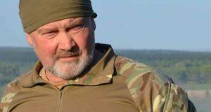 Непотрібне визнання: керівник рівненського осередку «Об'єднання добровольців» відмовився від посвідчення учасника АТО