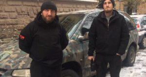З Парижу до Львова: допомога для «Об'єднання добровольців»