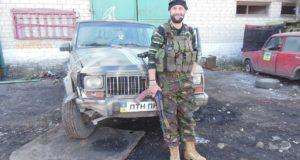 Меблі від «кіборга»: колишній боєць АТО Іван Малісевич повернувся до улюбленого хобі