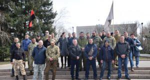 День добровольця у Миколаєві