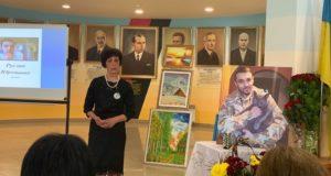 Згадати «Космоса»: День пам'яті Руслана Юрчишина