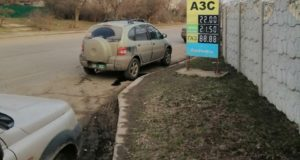 Миколаїв: російське паливо для українських заправок
