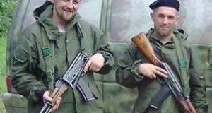 Останній бій добровольців: виповнюється друга річниця з дня загибелі Андрія Луціва та Володимира Іваника