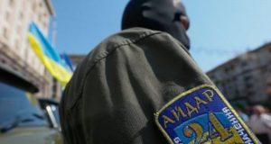 Харків: судове засідання у справі бійців батальйону «Айдар»