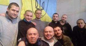 Бійці батальйону «Айдар»: бранці української судової системи