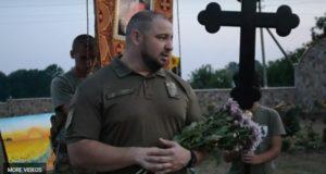 На Тернопільщині гідно вшанували пам'ять полеглих в Іловайському котлі