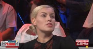 Олена Живко: Зеленський не мав права проводити військовий парад