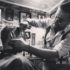 Барбершоп від бійця АТО: місце для справжніх чоловіків