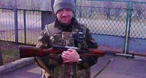 Керівником Тернопільського обласного осередку «Об'єднання добровольців» обрано Євгена Бабіча.