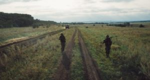 Вшанування пам'яті полеглих в боях за Іловайськ