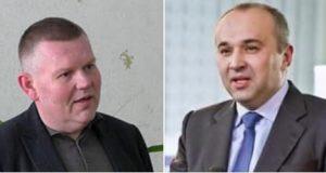 Судове засідання у справі депутата Бориса Приходька