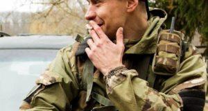 «Об'єднання добровольців» вітає з Днем народження керівника Київського обласного осередку організації Юрія Кашпуровського