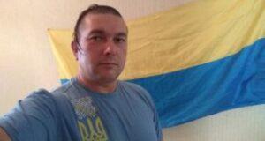 Вітаємо з днем народження керівника Черкаського осередку Миколу НЕСТЕРЕНКА!