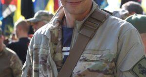 «Об'єднання добровольців» вітає з Днем народження керівника Київського підрозділу організації Юрія Кашпуровського.
