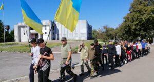 Ми вчимо молодь захищати Україну!