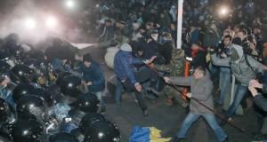 Враження від акції 24 листопада у Києві