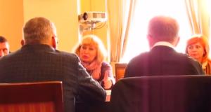 Львівські чиновники відхрещуються від незаконної вирубки дерев