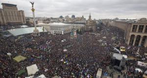 Націоналізм і права політична сила: ідеологічні перспективи  «Правого сектору»