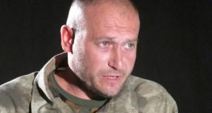 Дмитро Ярош звернувся до українців з нагоди річниці Революції Гідності