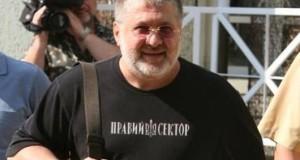Запрошення очолити «Правий сектор» Коломойському не надходило