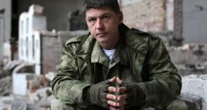 """Андрій Шараскін """"Богема"""" розповів про ситуацію в Мукачево"""