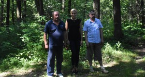 У Стрию та Моршині призначено координаторів НР ДІЯ