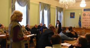 На Львівщині розпочала роботу комісія з визнання бійців-добровольців