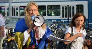 «Stop Putin war in Ukrаine 3» – Українська діаспора 21 січня анонсує третю всесвітню антипутінську акцію