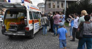 Львівські волонтери відправили «Госпітальєрам» реанімобіль