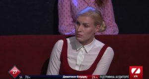 """Сварка в прямому ефірі: волонтер Олена Живко вказала військовому прокурору Анатолію Матіосу на """"непобачене"""" щодо Іловайська"""