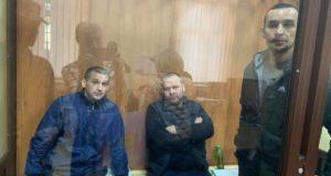 Суд відпустив під домашній арешт двох бійців батальйону «Айдар»
