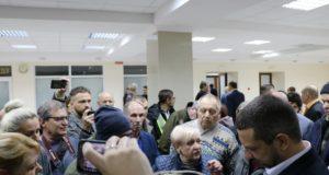 Депутати-сепаратисти  намагаються захопити владу на Миколаївщині.