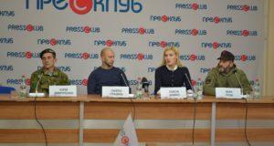 Олена Живко: «Ми звикли бачити свої обличчя на сепаратистському «Трибуналі», але ніколи б не подумали, що нас переслідуватимуть у рідному Львові…»