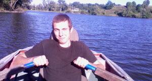 «Об'єднання добровольців» відзначило посмертно бійця АТО Олександра Зубченка