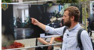 У Львові відкрили документальну виставку, присвячену пам'яті полеглих у боях за Іловайськ